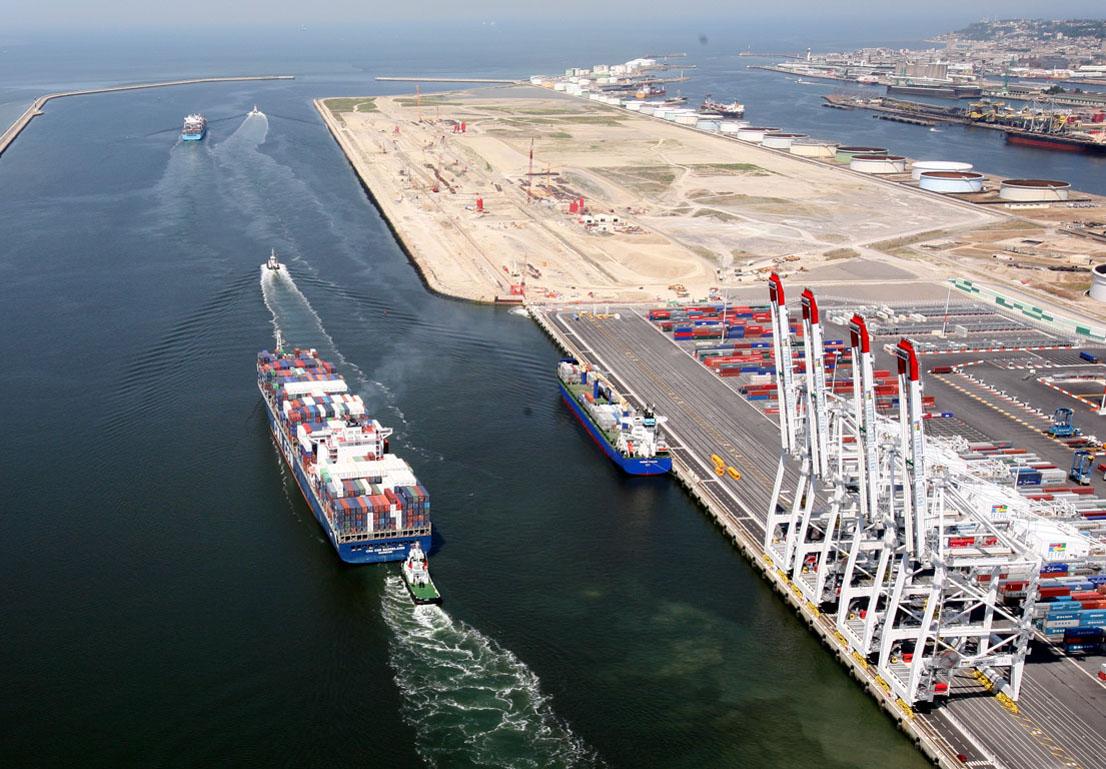 le port du havre 1er port fran 231 ais pour les containers lhp agency
